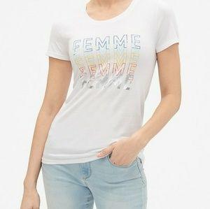Gap FEMME T-shirt